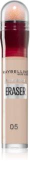 Maybelline Instant Anti Age Eraser korektor w płynie z aplikatorem w postaci gąbeczki