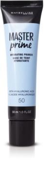 Maybelline Master Prime base hidratante subyacente