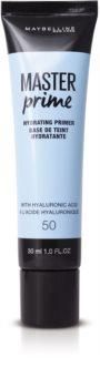 Maybelline Master Prime base hydratante