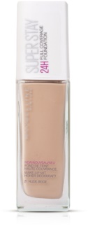 Maybelline SuperStay 24H makeup lichid