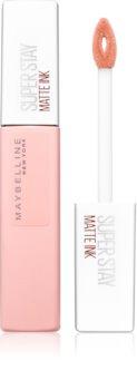 Maybelline SuperStay Matte Ink dugotrajni mat tekući ruž za usne
