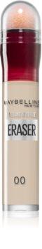 Maybelline Instant Anti Age Eraser Flüssig-Concealer mit Schwamm-Applikator