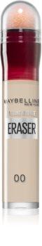 Maybelline Instant Anti Age Eraser tekutý korektor s houbičkovým aplikátorem