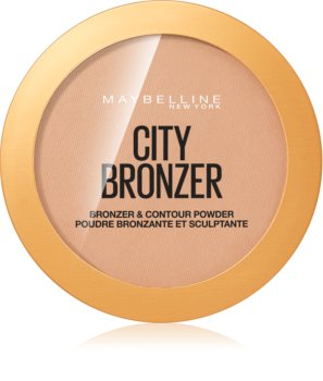 Maybelline City Bronzer