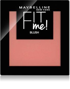 Maybelline Fit Me! Blush tvářenka