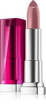 Maybelline Color Sensational Smoked Roses barra de labios hidratante