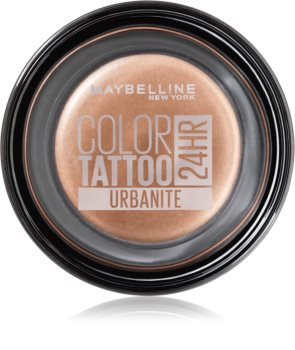 Maybelline Color Tattoo Lidschatten-Gel
