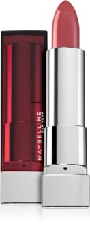 Maybelline Color Sensational ruj crema