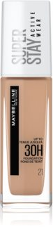 Maybelline SuperStay Active Wear dlouhotrvající make-up pro plné krytí