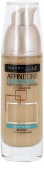 Maybelline Affinitone Mineral maquillaje líquido