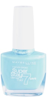 Maybelline Forever Strong Super Stay 7 Days esmalte de uñas