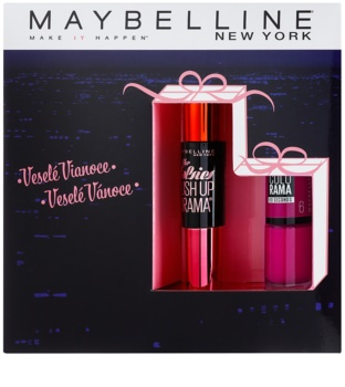 Maybelline The Falsies® Push Up Drama set cosmetice III.