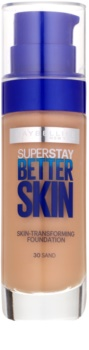 Maybelline SuperStay Better Skin maquillaje SPF 15