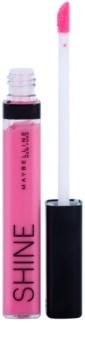 Maybelline LipStudio Shine Lip Gloss with High Gloss Effect