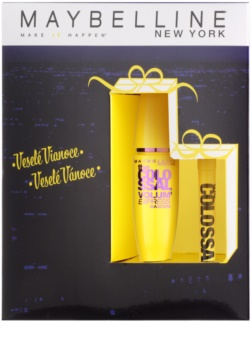 Maybelline Volum' Express The Colossal coffret II.