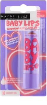 Maybelline Baby Lips Valentine Kiss bálsamo labial matizante com efeito hidratante