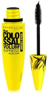Maybelline The Colossal Smoky Eyes Volumizing Mascara