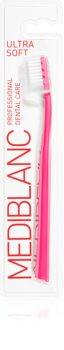 MEDIBLANC 5690 Ultra Soft Tandbørste Ultrablød