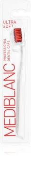 MEDIBLANC 5690 Ultra Soft Zahnbürste Ultraweich
