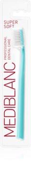 MEDIBLANC 4210 SUPER SOFT зубная щетка супермягкая