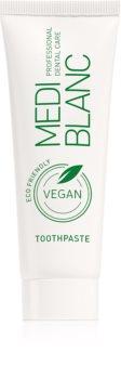 MEDIBLANC Vegan dentifrice végan