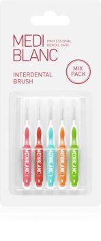 MEDIBLANC Interdental Brush brossette interdentaire 5 pcs