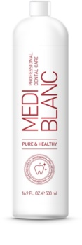 MEDIBLANC Pure & Healthy στοματικό διάλυμα για μακράς διαρκείας δροσερή αναπνοή