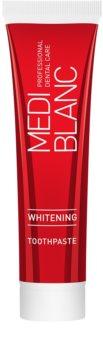 MEDIBLANC Whitening zobna pasta z belilnim učinkom