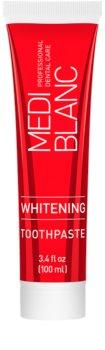 MEDIBLANC Whitening zubní pasta s bělicím účinkem