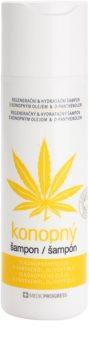 MEDICPROGRESS Cannabis Care champú de cáñamo