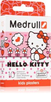 Medrull Hello Kitty voděodolná náplast pro děti
