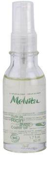 Melvita Huiles de Beauté Ricin aceite fortalecedor de uñas y pestañas