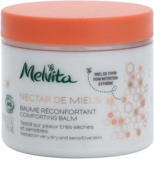 Melvita Nectar de Miels zklidňující tělový balzám