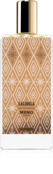 Memo Lalibela Eau de Parfum für Damen
