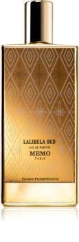 Memo Lalibela Oud Eau de Parfum Unisex