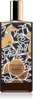 Memo Irish Leather parfemska voda uniseks