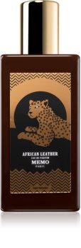 Memo African Leather parfumska voda uniseks