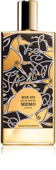 Memo Irish Oud Eau de Parfum Unisex