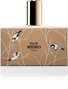 Memo Eau de Memo parfémovaná voda unisex