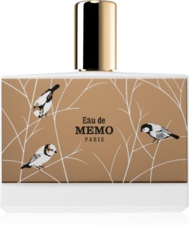 Memo Eau de Memo parfemska voda uniseks