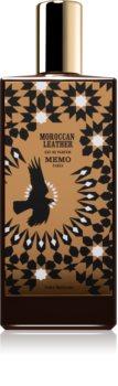 Memo Moroccan Leather parfumska voda uniseks