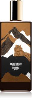 Memo Tiger's Nest парфюмированная вода унисекс