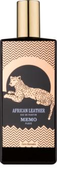 Memo African Leather eau de parfum unissexo