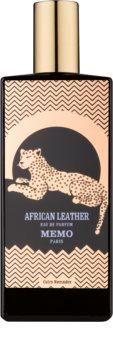 Memo African Leather parfemska voda uniseks