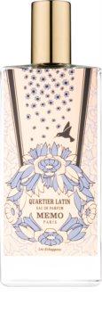 Memo Quartier Latin Eau de Parfum unisex