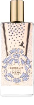 Memo Quartier Latin parfemska voda uniseks