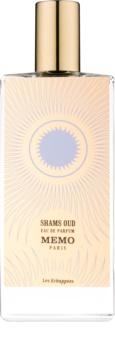 Memo Shams Oud