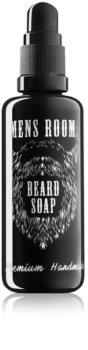Men's Room The Alps sabonete para barba