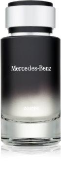 Mercedes-Benz For Men Intense eau de toilette for Men