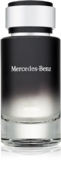 Mercedes-Benz For Men Intense Eau de Toilette voor Mannen